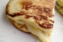 Favorite Healthy Eating Recipes / by Lorrie Elliott