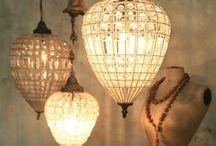 lighting / lighting / lamps / chandeliers / pendants / by Lyndy
