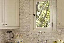 Kitchen Remodel / by Tara Abhold