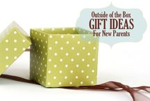 Gift Ideas / by Baby Gizmo