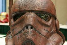 geeknerdette: Star Wars / by Donna Megino-Dizon