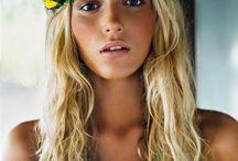 Hair and Styles / by Samantha Takacs