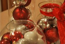 Christmas / by Devon Reinford