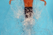 Swimming / by Cambrie Gines