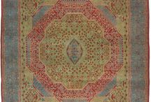 Middle Eastern Decor / by MidEats