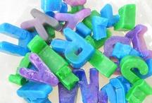 Kiddo Activities / by Tara Brownstein