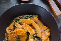Recipes / by Julia Wu