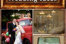 Rustic Wedding / by Maria Crespo