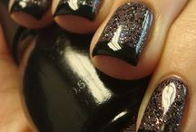 Nails / by Pepper Greatbridge