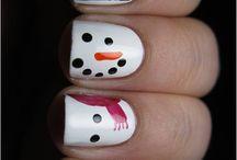 Nail Ideas / by Rebecca Schermer