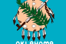 Places - Oklahoma / by Cheryl Johnson