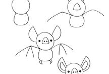 Going Batty / by Susan Efseaff of First Grade Friendly Froggies