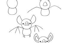 Bats / by Bonnie Gantz