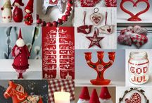 Christmas / by Annelise Kromann