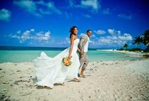 Cayman Wedding / Lost of great images of weddings in Grand Cayman. Cayman is a wonderful Destination wedding destination.  / by Caribbean Club