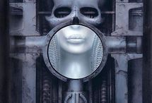 Album covers / by Doug Hiser
