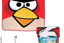 Angry Birds- Costume, Costume Accessories and Party Supplies / Angry Birds merchandise,Costumes,Party Supplies,hats and more products available just for you. / by PartyBell.com-Online Costumes and Party Supplies Store