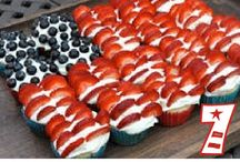 4th of July / by Sarah Gesling