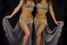 My favorite Bellydancers / by Mary Lynn McDaniel