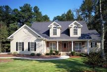 House plans / by Shauna McNealy