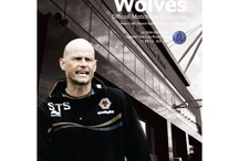 12/13 match programmes / Match programmes from the 12/13 season / by Wolverhampton Wanderers