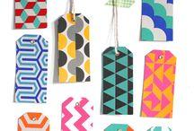 Paper Goods & Wrapping / by Scandinavian Deko