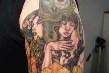 nice ink.  / by Megan Welbourne Lunz