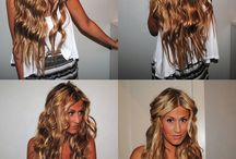 My hair / by Stacy Ankarlo