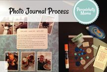 Scrapbooking | Project Life | SMASHbook / by Persnickety Mama