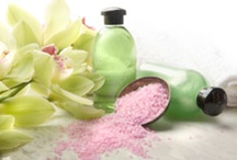 Treat Your Skin.  / Non-toxic skin care.  / by Candice Batista