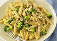 Healthier recipes :) / by Melissa Pafford Leonard