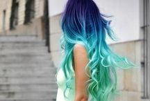 hair style / by AJ Barbosa