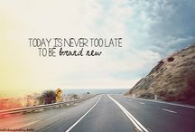 Inspiration & Quotes ∞ / by Nashville Baby