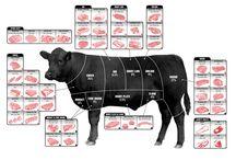 Where's the Beef? / by Meliesha Duodu