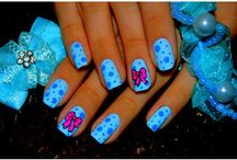 Nail Ideas / by Courtney Wise
