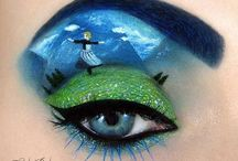 Make-up Artists I Admire / by Hayley Miller