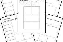 classroom resources / by Heather Echols