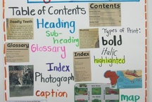 Teaching: ELA / English language arts related resources / by Amanda K