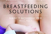 Breastfeeding / Nursing is a natural and simple way to provide nutrients to your newborn. Nature intended your baby to drink breast milk, and your body is perfectly designed to produce it. Lamaze International supports breastfeeding! / by Lamaze International