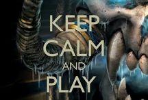 World of Warcraft / My addiction ... / by Juliana Haygert