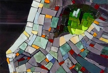 Animal Mosaics / by Ciel Gallery
