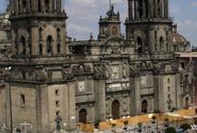 Nostalgia por la ciudad / DF / by Andrea Frey Metzger