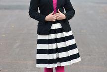 Outfits I Love / by Garrett Eastman
