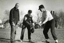 Historic Campus Athletics / by University of Scranton Weinberg Memorial Library