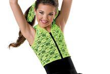 Dance Costumes / Beautiful costumes / by danzia.com