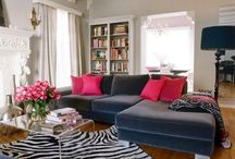 Home Decor / by Taylor Crary