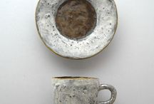 ceramics: as rustic, lovely / by Transforming Conflict