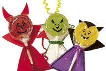 Halloween :) / by Kandace Giles