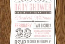 Ciara's baby shower / by Timily Calles