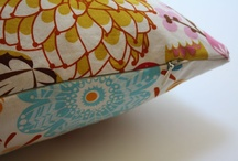 sewing stuff / by Melissa Hinnant Rogers
